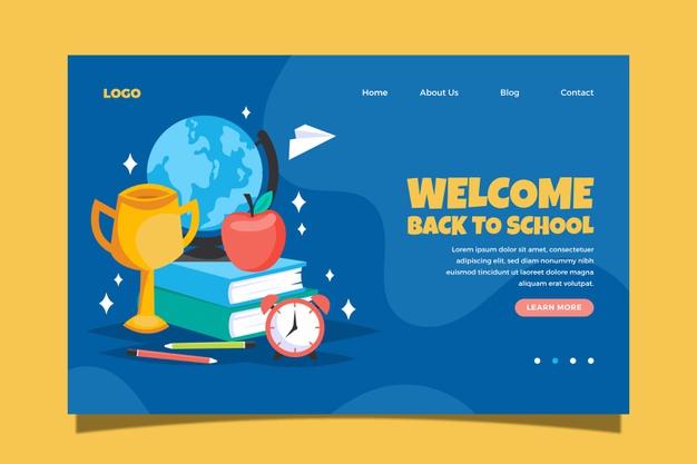 7 Daftar Penyedia Website Sekolah Gratis 100%