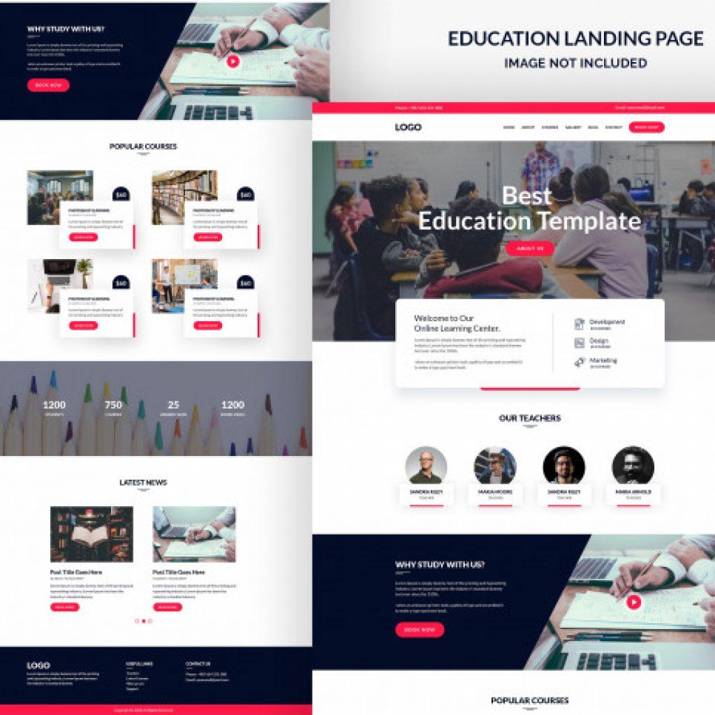 Daftar Penyedia Website Sekolah Gratis 100%
