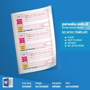 20210706004 template ms word siap edit download gratis